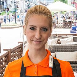 Ксения Ромашевская